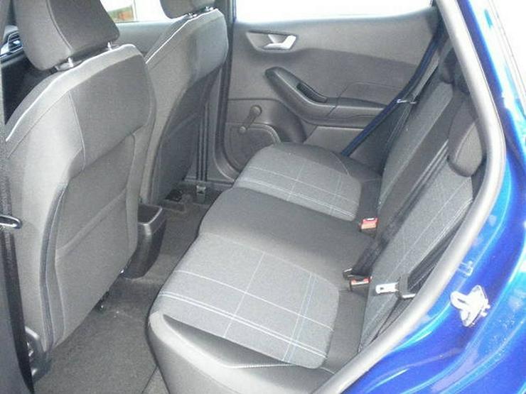 Bild 4: Ford Fiesta Trend 1,0 EcoBoost Start