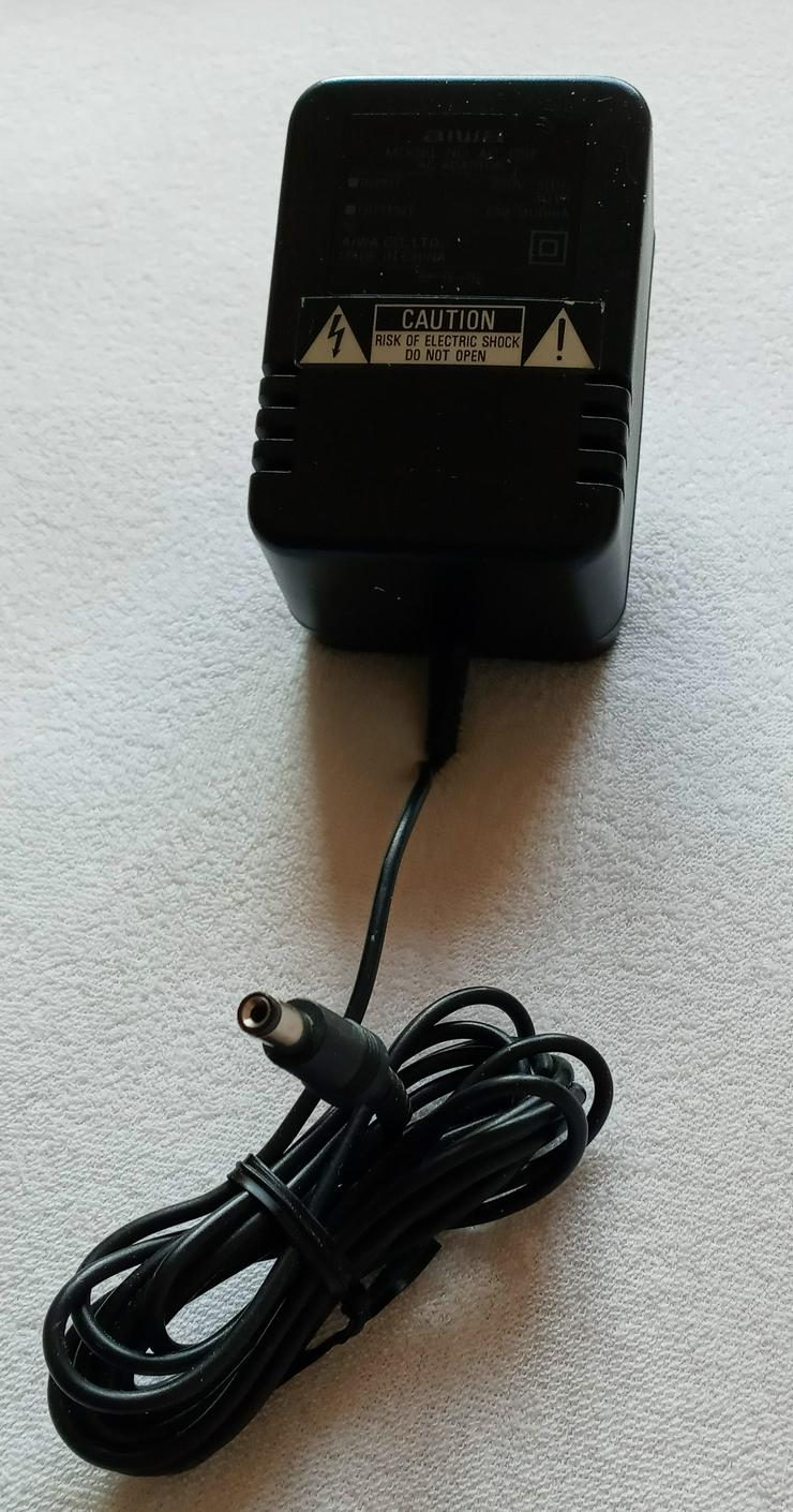 aiwa AC Adaptor AC-131E Netzteil
