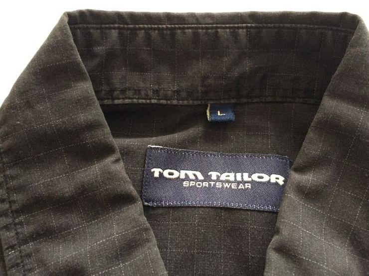 Bild 2: Hemd v. Tom Tailor Gr. L (41/42), neuwertig