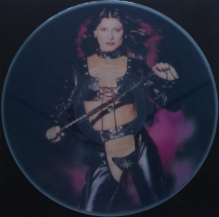 """Black Magic - Spellbound / VV1002 / Limited Edition - Picture Maxi 12"""" - LPs & Schallplatten - Bild 1"""