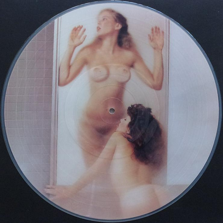 """Bild 2: Kevin Wet - Wet / VV1003 / Limited Edition - Picture Maxi 12"""""""