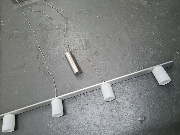 Deckenlampe Höhenverstellbar - Decken- & Wandleuchten - Bild 1
