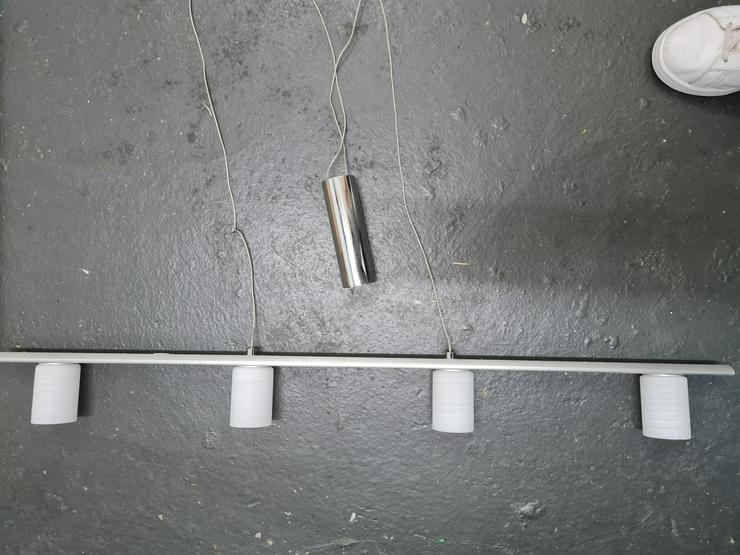 Bild 2: Deckenlampe Höhenverstellbar