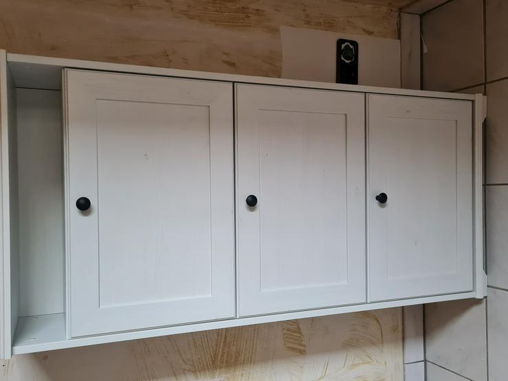 Bild 2: BRUSALI Schuhschrank Ikea