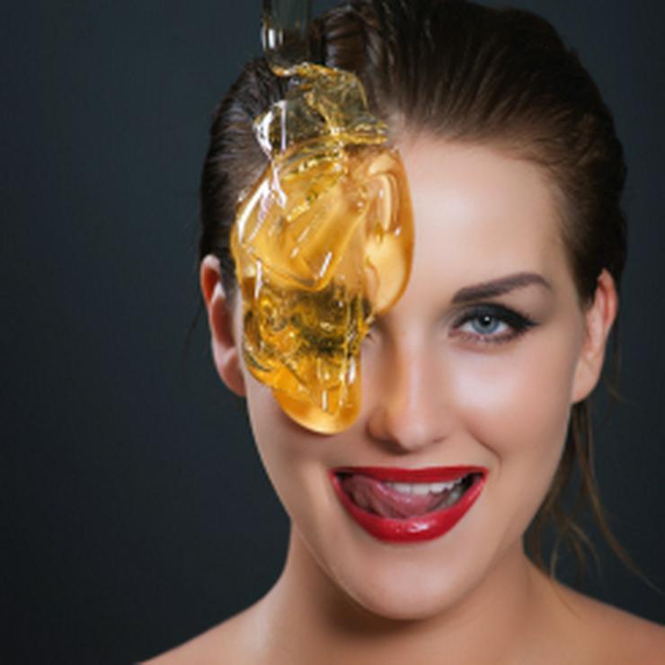 Bild 3: BoDis Zuckerpaste Sugaring Haarentfernung mit Geld-zurück-Garantie