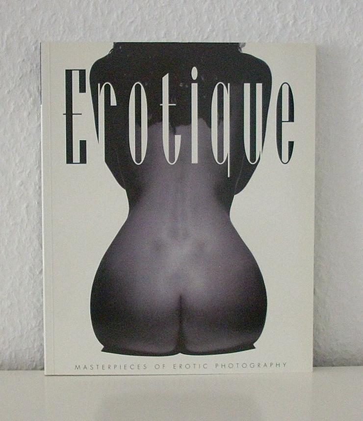 Rod Ashford - Erotique – Masterpieces of erotic photography - 1999 - 3-283-00361-0 - Buch Bildband - Kultur & Kunst - Bild 1