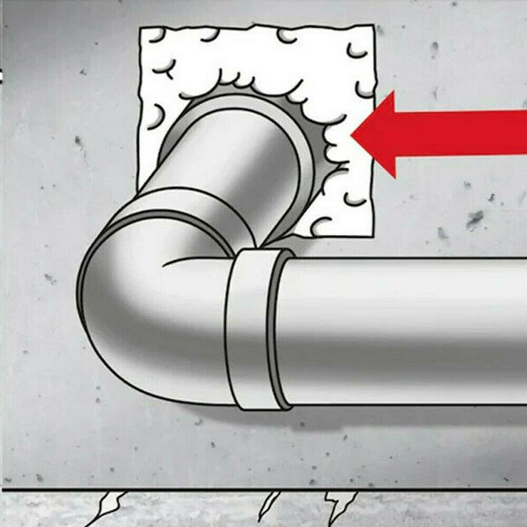 Bild 6: Würth Pistolenschaum /Bau- und Dämmschaum / 1K PU Montageschaum / Purlogic Top