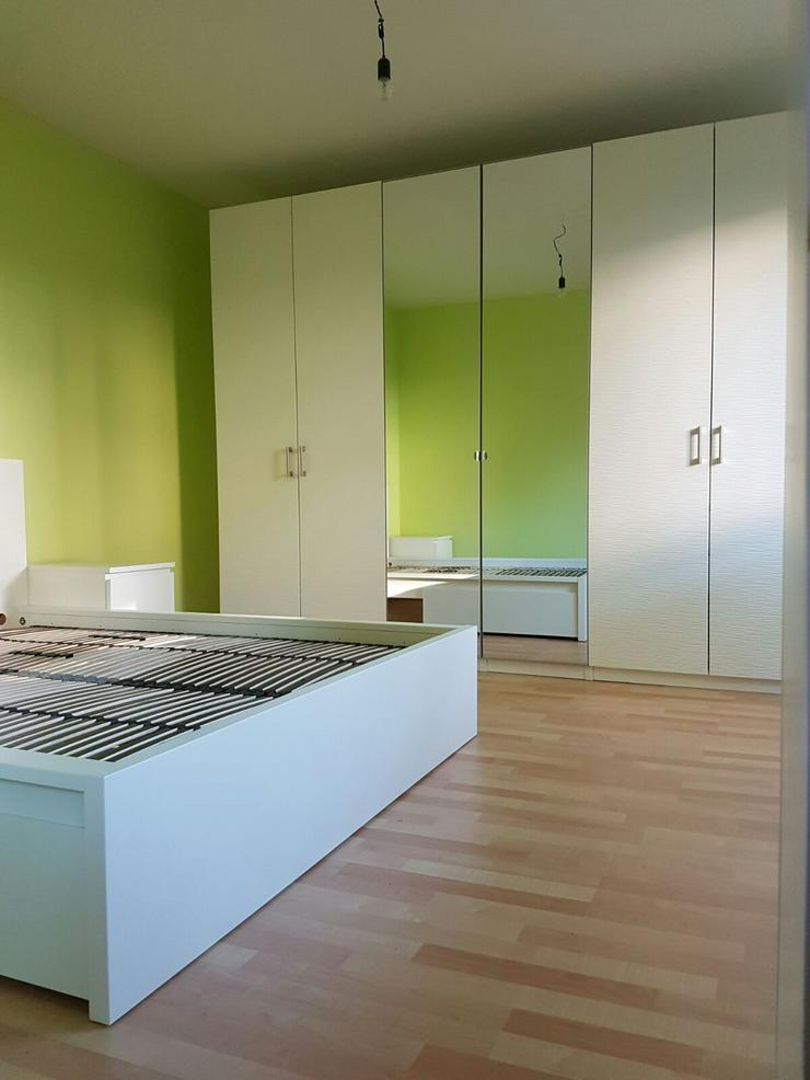 Bild 4: Möbelmontage Möbelaufbau IKEA Pax Kleiderschrank Schrankmontage Task Rabbit Essen