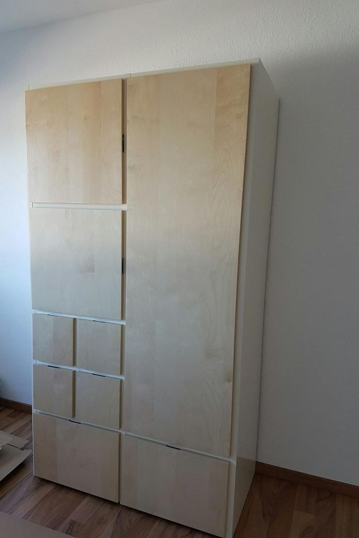 Bild 5: Schrankaufbau Schrankmontage Möbelmontage Möbelaufbau IKEA Pax Dortmund