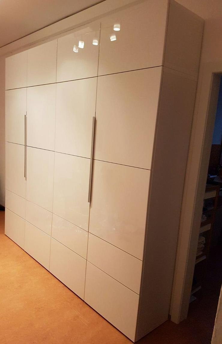 Bild 4: Schrankaufbau Schrankmontage Möbelmontage Möbelaufbau IKEA Pax Dortmund