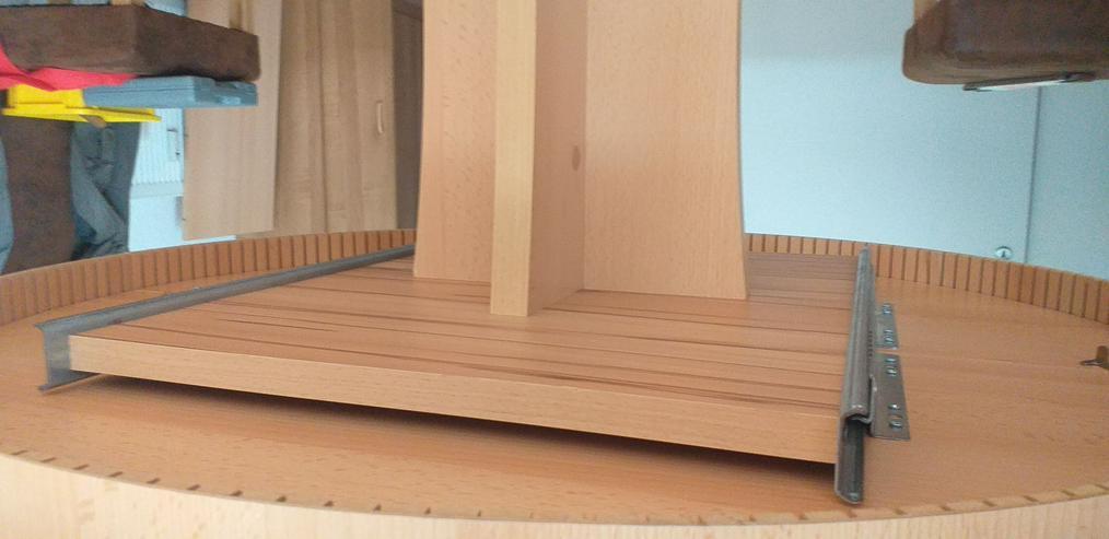 Tisch Durchmesser 90 cm zu verkaufen