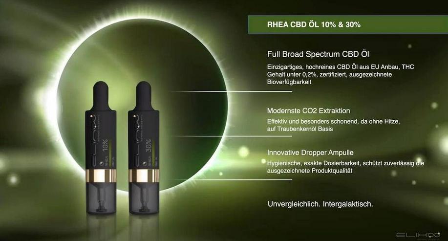 Elixoo - Kosmetik aus dem Weltraum: Außerirdische Chance? |