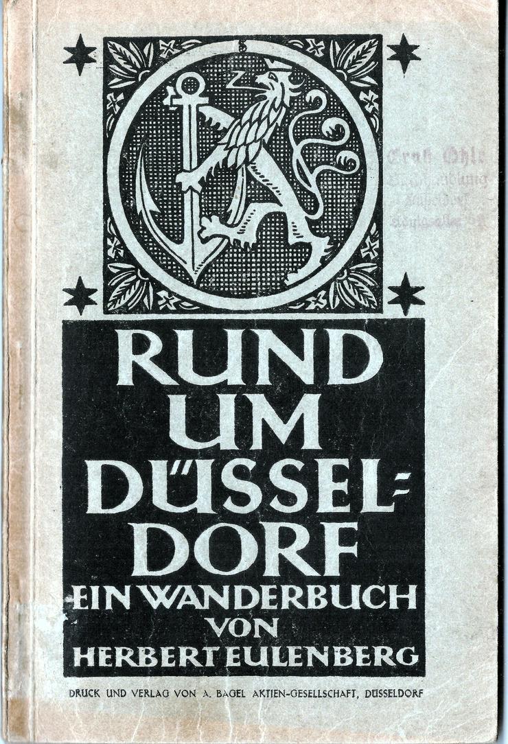 Bild 6: ACHTUNG Düsseldorfer Heimatfreunde und -Forscher