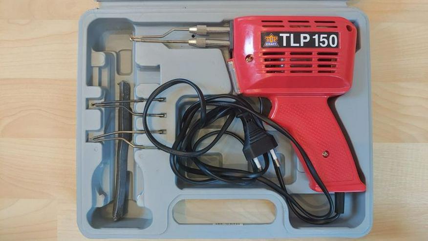 Lötkolben TLP150 Top Craft