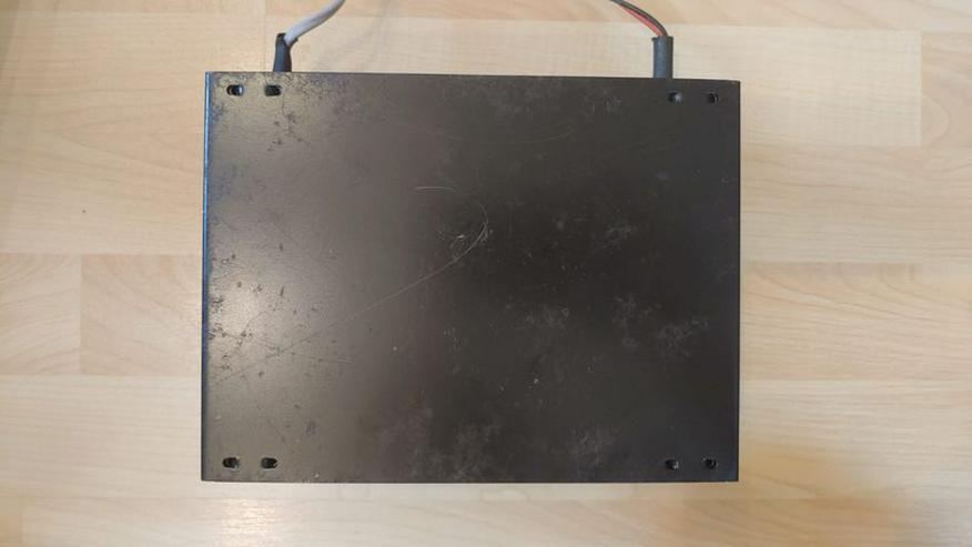 Bild 4: Ladegerät für Bleiakkus