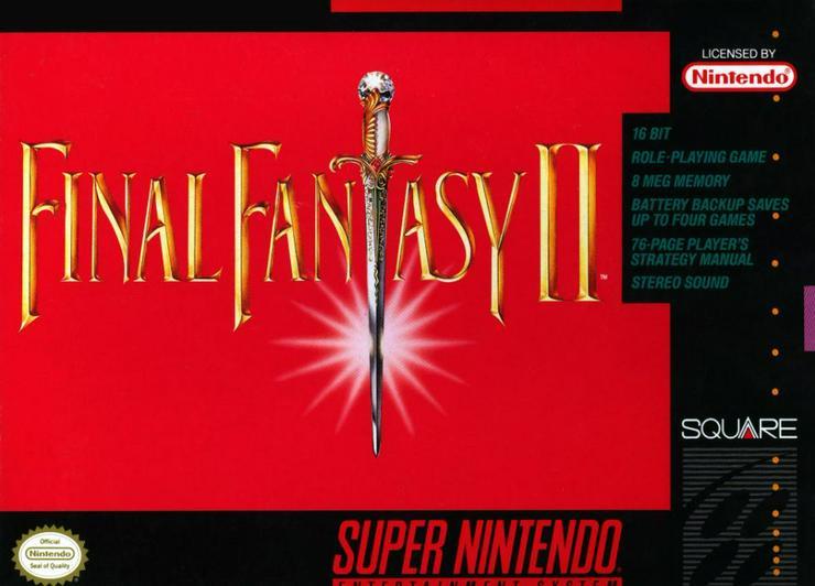 Bild 3: Final Fantasy Mystic Quest+ 1 2 3 4 5 6 Teile fur Super Nintendo Konsole