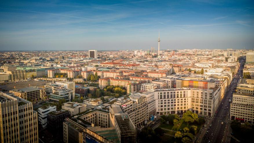 Mitarbeiter (m/w/d) Kundenberatung und Verkauf in Berlin