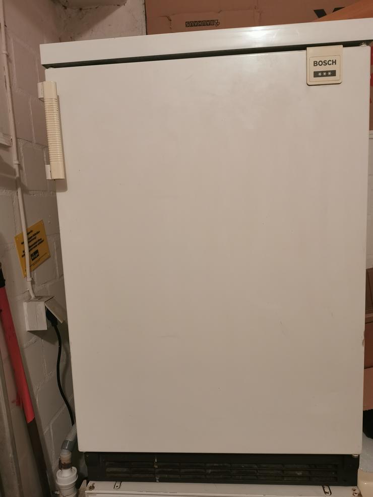 Kühlschrank + Gefrierfach