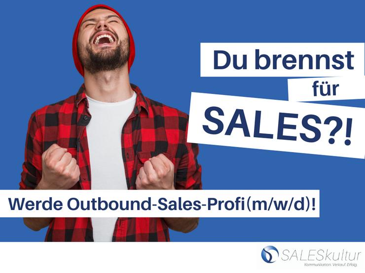 Call Center Agent / Verkäuferin (m/w/d) Telekommunikation