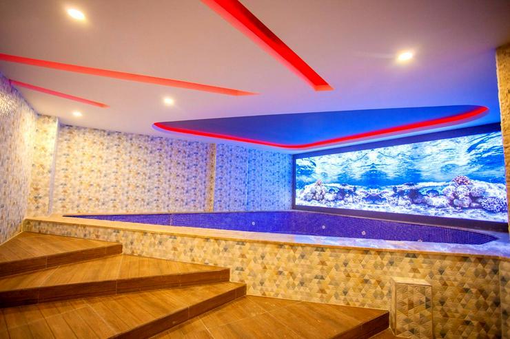 Türkei, Alanya. 5 Zi. Duplex Wohnung mi vielen Extras 477 - Ferienwohnung Türkei - Bild 1