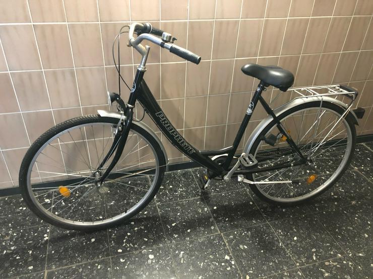 Fahrrad für Erwachsene