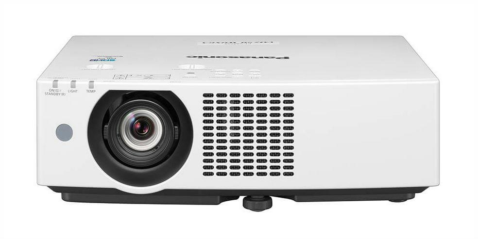 Beamer MIETEN PANASONIC PT-VMZ50EJ Business LCD-Projektor - Party, Events & Messen - Bild 1