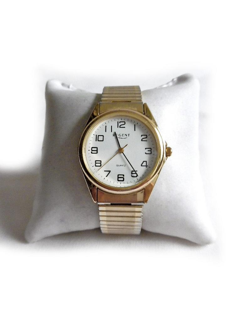 Armbanduhr von Regent
