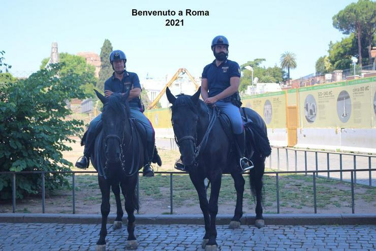 Ferienwohnung in Ostia Antica mit vielen Extras zu Vermieten