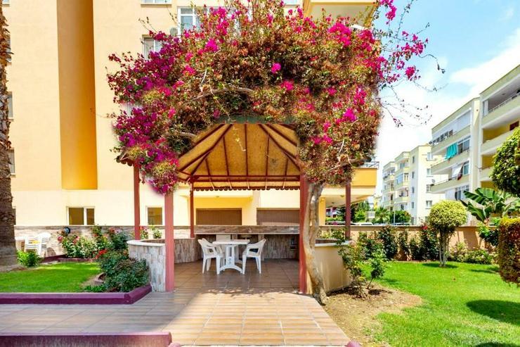 Bild 6: Türkei, Alanya, renovierte und möblierte 3 Zi. Wohnung. 441