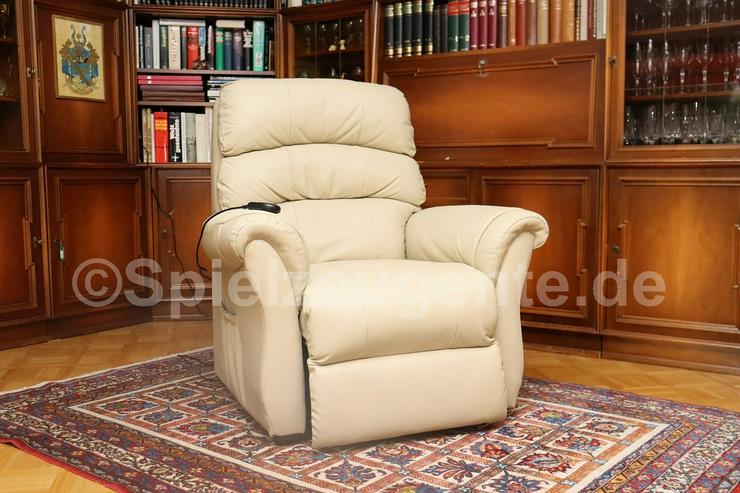 Relaxsessel, TV-Sessel, Seniorensessel mit Aufstehhilfe zu verkaufen!