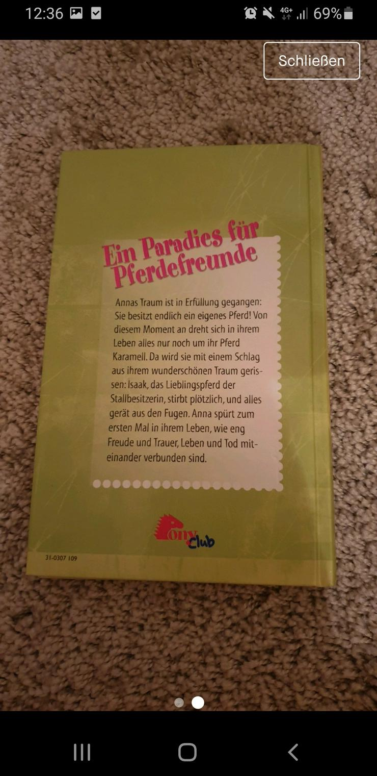 Bild 6: Kinderbücher