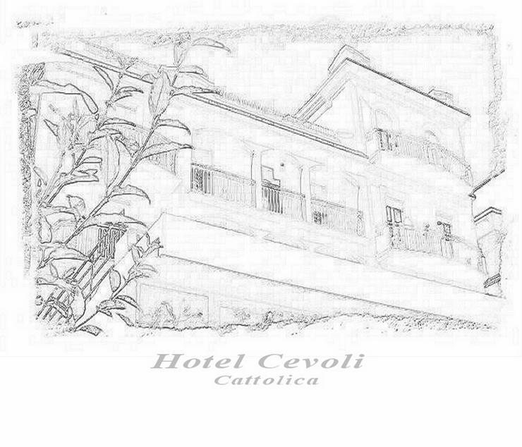 Bild 2: Hotel Gutschein für Cattolica zu verkaufen, 7x ÜF