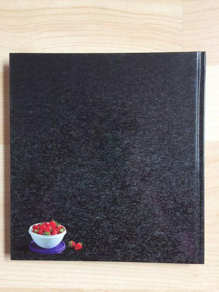 """Bild 5: Tupperware-Kochbuch """"Praktische Rezepte"""""""