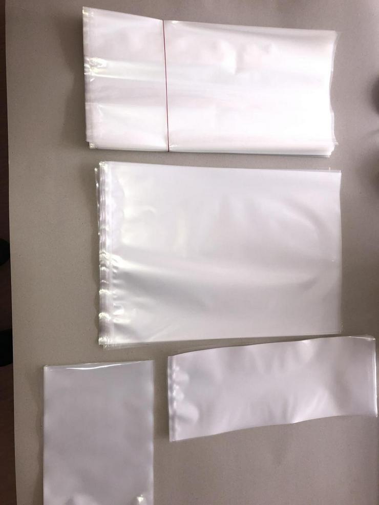 Bieten maßgeschneiderte Verpackungsfolien europaweit an