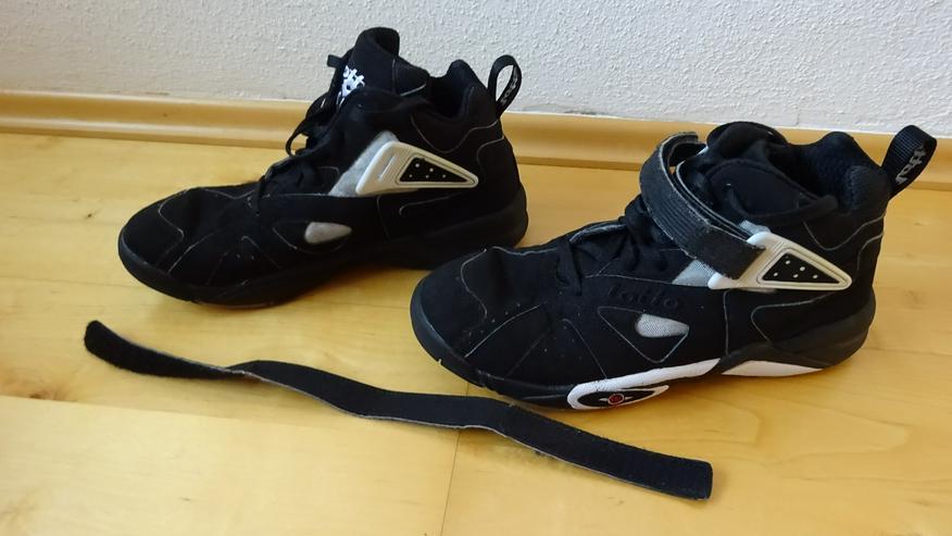 Sportschuhe / Turnschuhe / Indoor – Hallenschuhe, Gr. 41 bzw. 7.5
