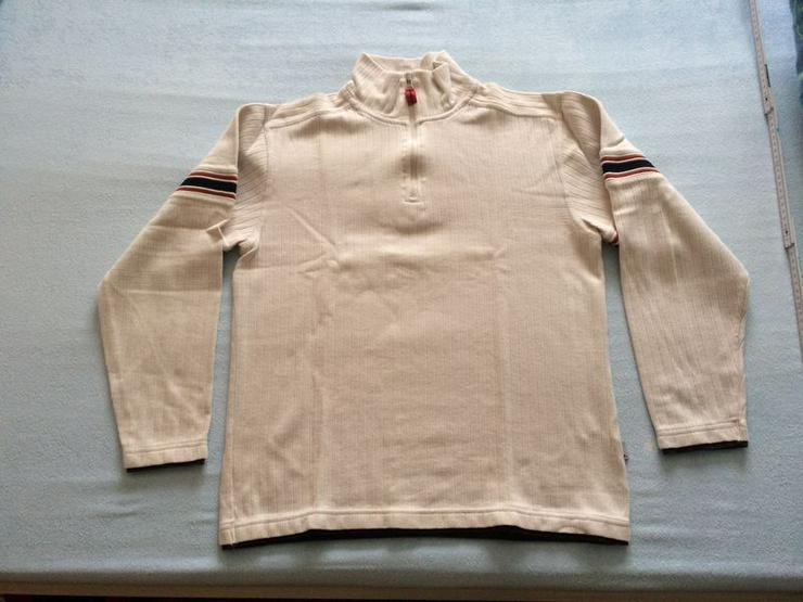 Pullover mit Troyerkragen Gr. M (170/176), neuwertig