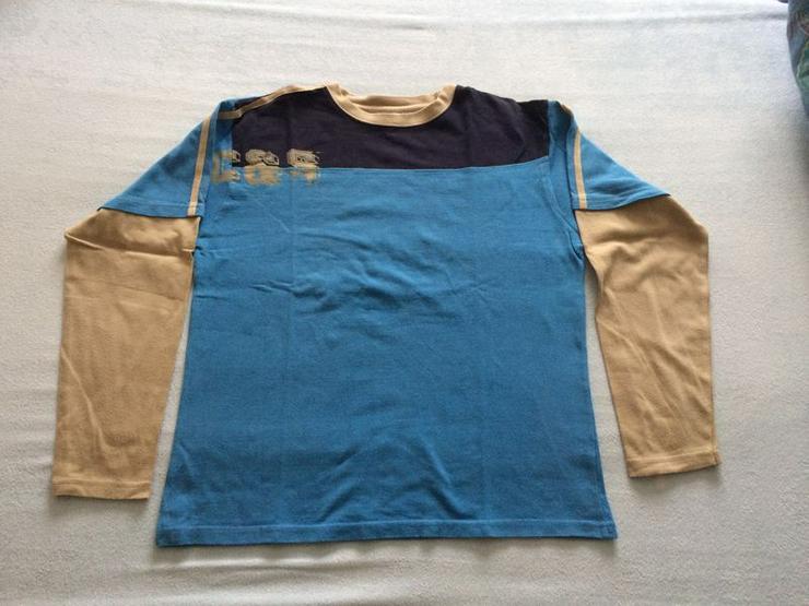 Langarm-T-Shirt Gr. 170/176, neuwertig