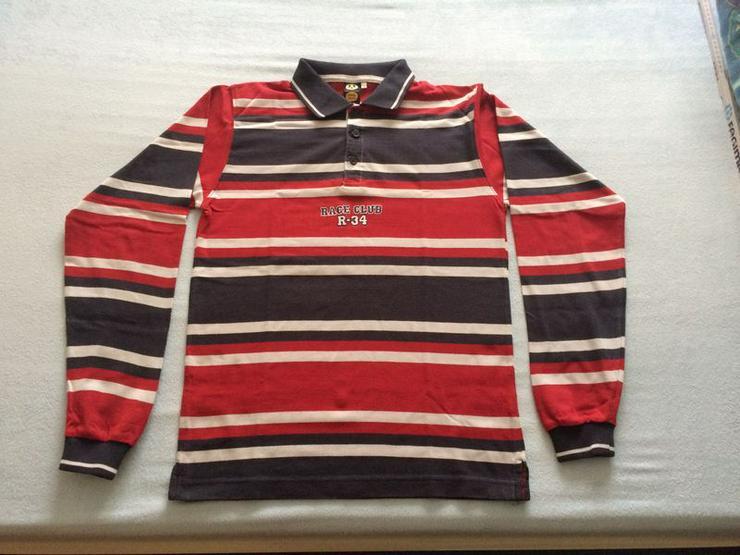 Poloshirt Gr. 170/176, neuwertig