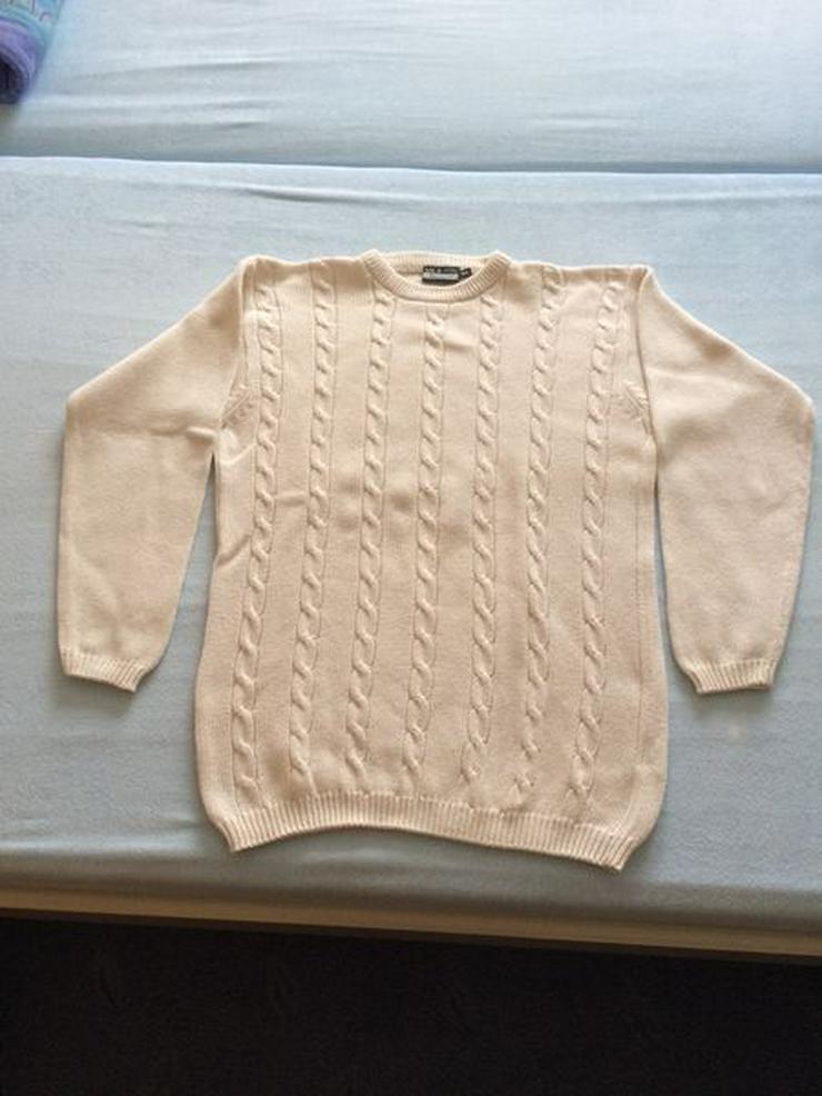 Pullover Gr. 164, neuwertig
