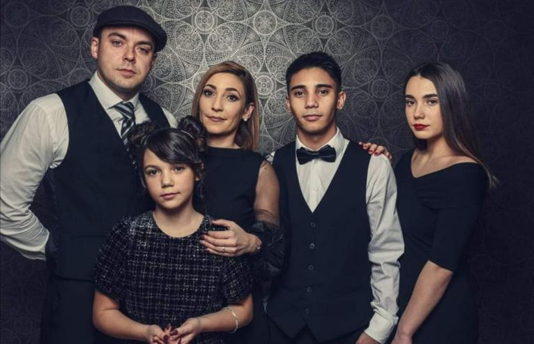 Familie Zimmermann sucht dringend ein neues Zuhause