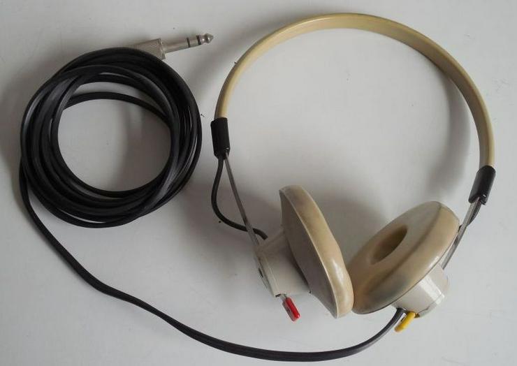 Grundig Stereo Hifi-Kopf-Hörer 211a