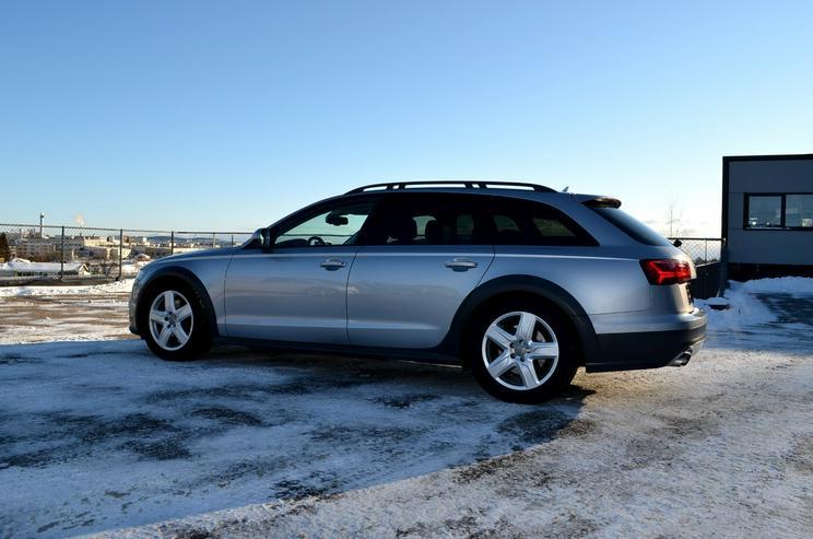 Bild 3: Audi A6 allroad quattro 3.0 TDI S tronic DPF
