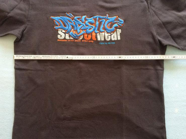 Bild 4: Sweatshirt-Hoody Gr. 182/188