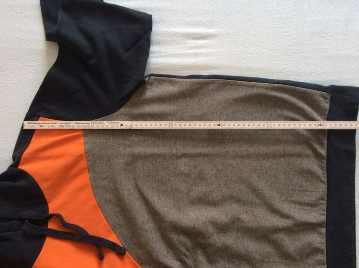 Bild 5: Sweatshirt-Hoody Gr. 52/54 (Gr. 188), neuwertig