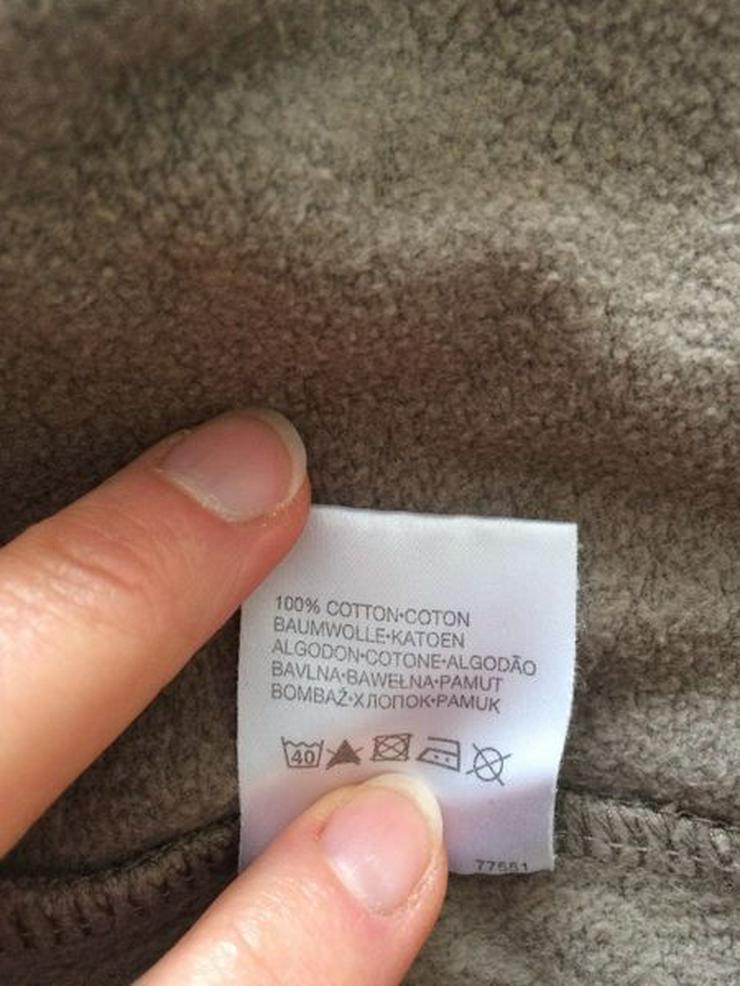 Bild 6: Sweatshirt-Hoody Gr. L (Gr. 188)