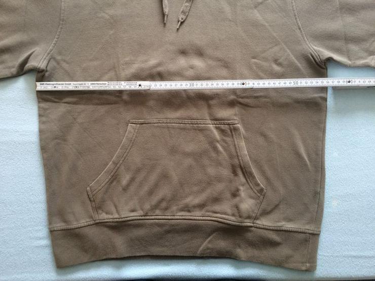 Bild 3: Sweatshirt-Hoody Gr. L (Gr. 188)
