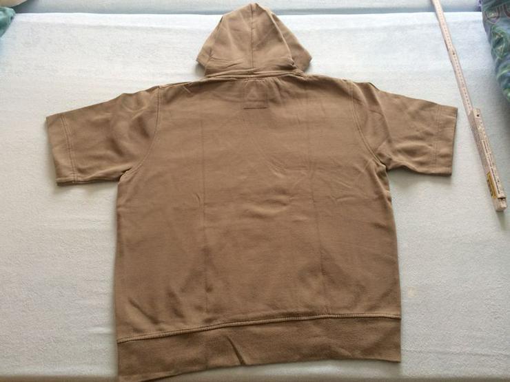 Bild 5: Sweatshirt-Hoody Gr. L (Gr. 188)