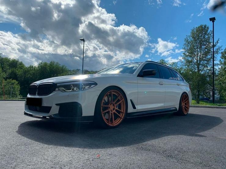 Bild 3: BMW 550 5er xDrive Touring Aut.