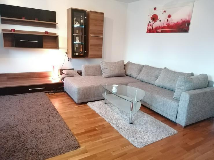 Wohnen am Bodensee. Gute Lage. Komfortable 2,5 Zimmer - Möblierte Wohnung zu verkaufen. Provisionsfrei.
