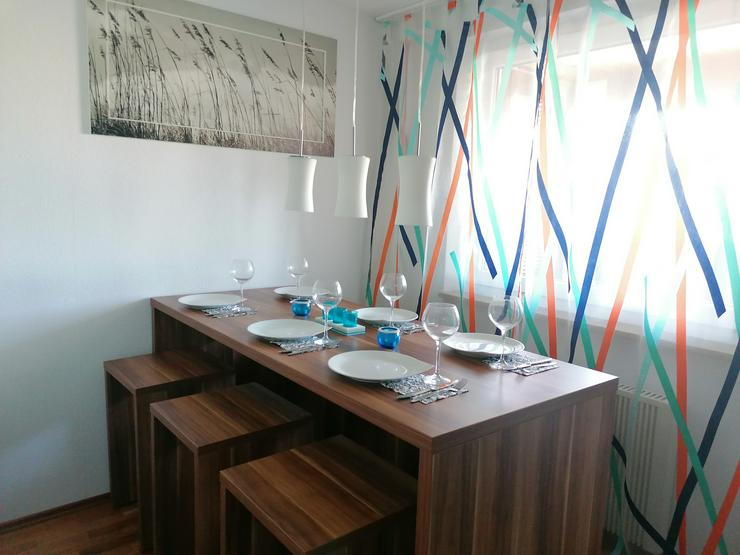 Bild 3: Wohnen am Bodensee. Gute Lage. Komfortable 2,5 Zimmer - Möblierte Wohnung zu verkaufen. Provisionsfrei.